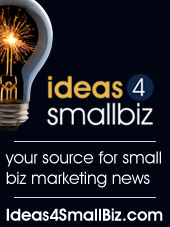 Ideas for Small Business