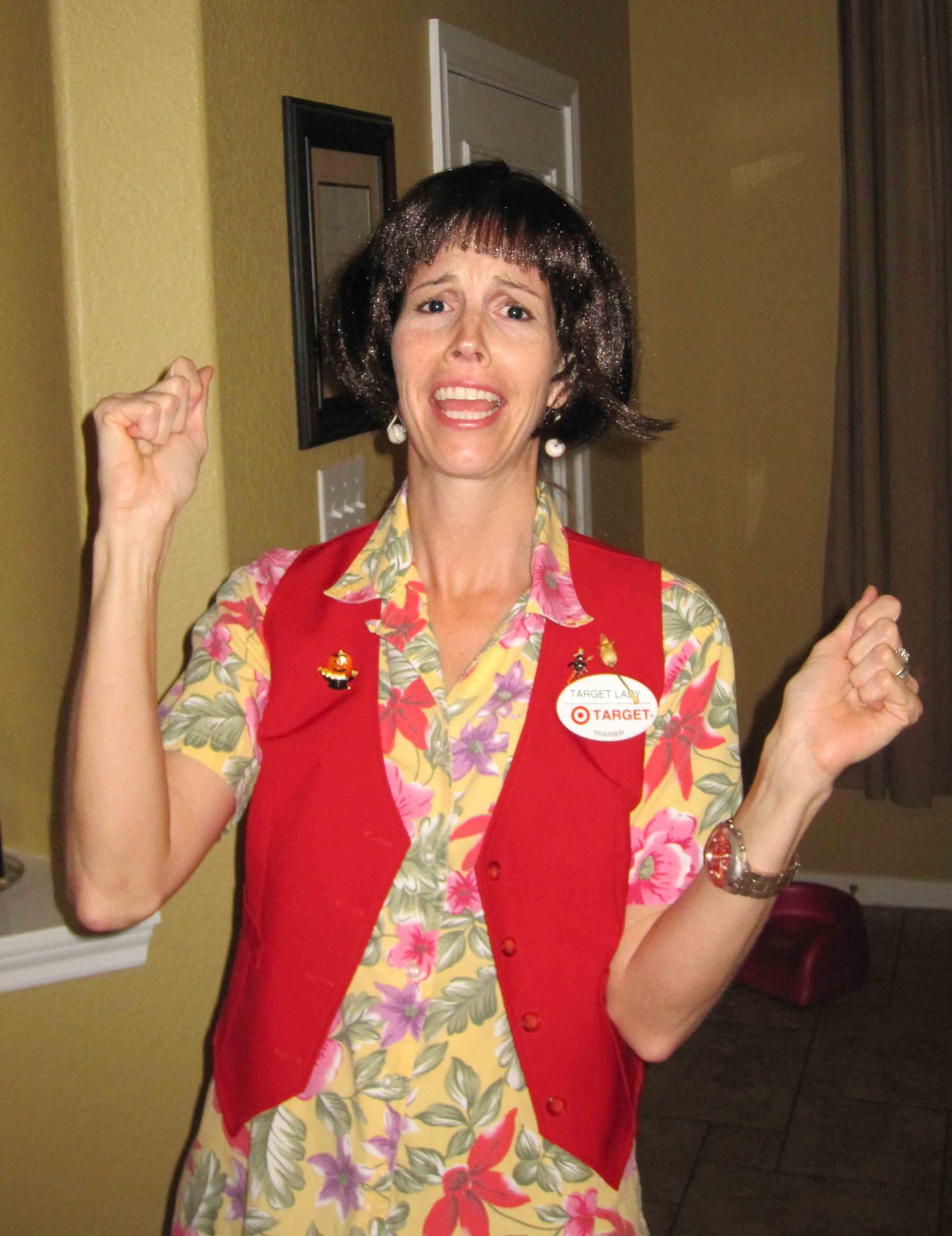 Kristen Wiig Snl Target Lady Images amp Pictures Becuo
